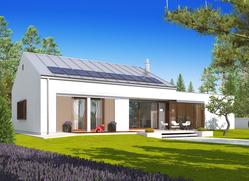 Projekt EX 8 G2 (wersja A) ENERGO PLUS