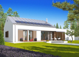 Projekt domu: EX 8 G2 A