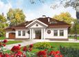 Projekt domu: Rad G1