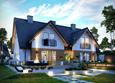 Projekt domu: Sambor G2