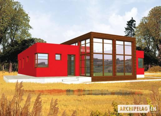 House plan - Robert G1