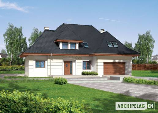 House plan - Nancie G2