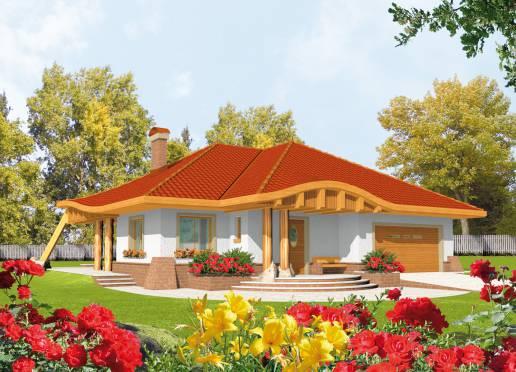 Mājas projekts - Sandra