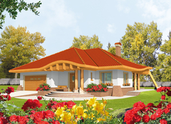 House plan: Sandra G2