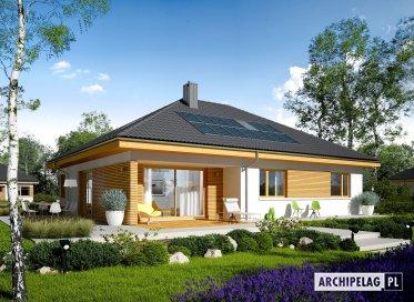 Projekt: Astrid (mała) II G1