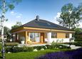 Projekt domu: Astrid M II G1