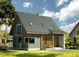 Projekt domu: Kim A