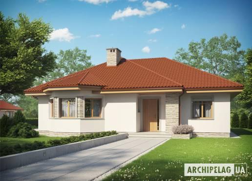 Проект будинку - Хелена