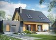 Projekt domu: Martynas II G2