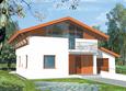 Projekt domu: Kunigunda G1