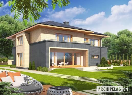 House plan - Lorenzo G2