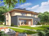 House plan: Lorenzo G2