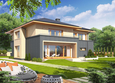 Projekt domu: Lorenzo G2