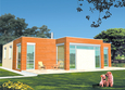 Projekt domu: Frideric