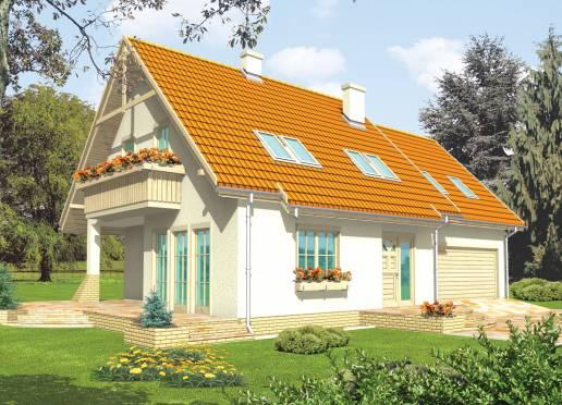 Mājas projekts -