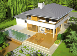 House plan: Diego G2