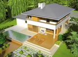 House plan: Diego G2