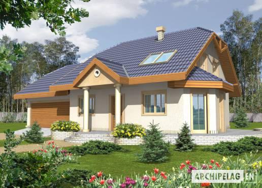 House plan - Lisa G2
