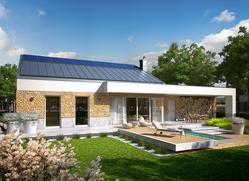House plan: EX 11 G2