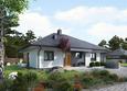 Projekt domu: Mini 1 G1 A++