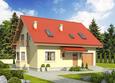 Projekt domu: Aga II G1