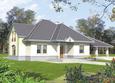 Projekt domu: Лєна ІІ (Н)