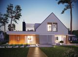 House plan: Neo G1 ENERGO