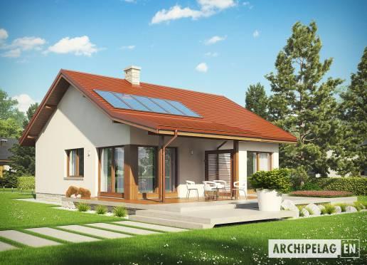 House plan - Elmo IV ENERGO