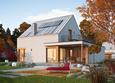 Projekt domu: Mini 2 G1 +