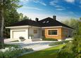 Projekt domu: Liv 3 G2