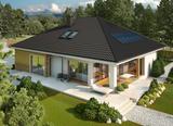 Projekt rodinného domu: Liv 3 G2