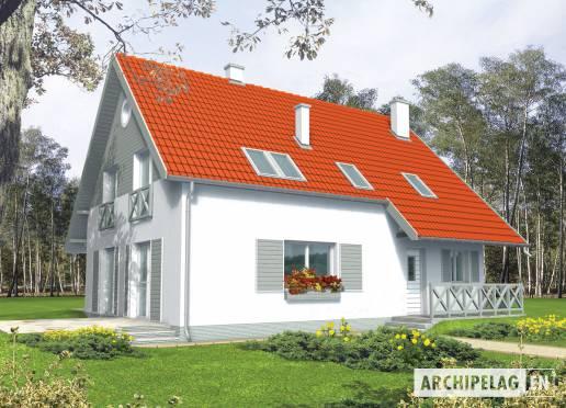 House plan - Rafaela