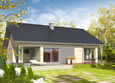 Projekt domu: Tori III G1