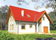 Projekt domu: Juddy G1