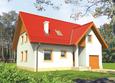 Projekt domu: Юдитка (Г1)