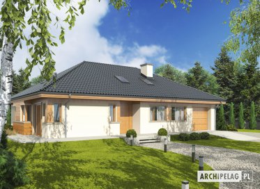 Projekt: Andrea II G1