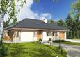 Projekt domu: Andrea II G1