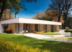 Detalii ale proiectului de casa: EX 7 MULTI-COMFORT