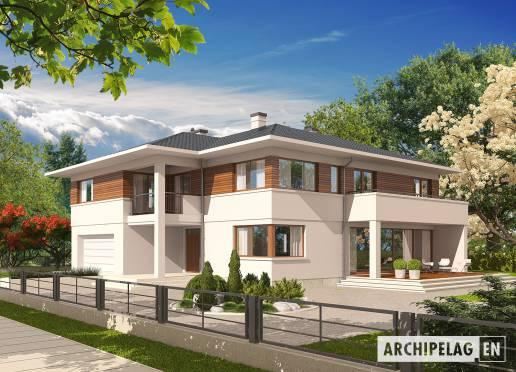 House plan - Nati G2