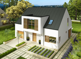 House plan: EX 9 G1 B Soft