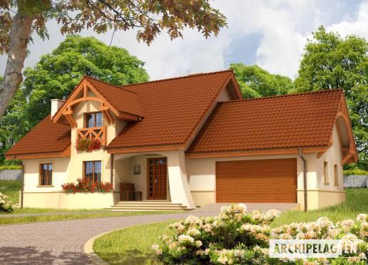 House plan - Kristopher G2