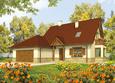Projekt domu: Saskie