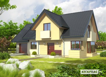 Projekt: Andrzej II G1