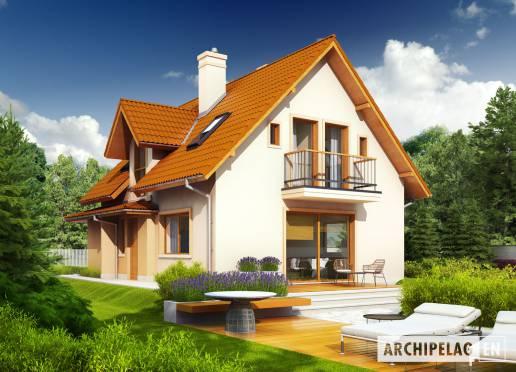 House plan - July II G1