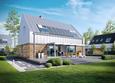 Projekt domu: Екс 16 (Енерго) *