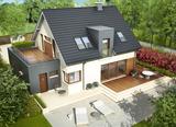 House plan: Mati G1