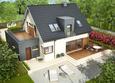 Projekt domu: Mati G1