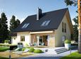 Projekt domu: E5 G1 III A++