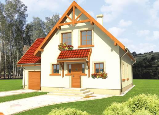 Mājas projekts - Salome
