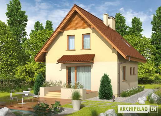 House plan - Beatrix